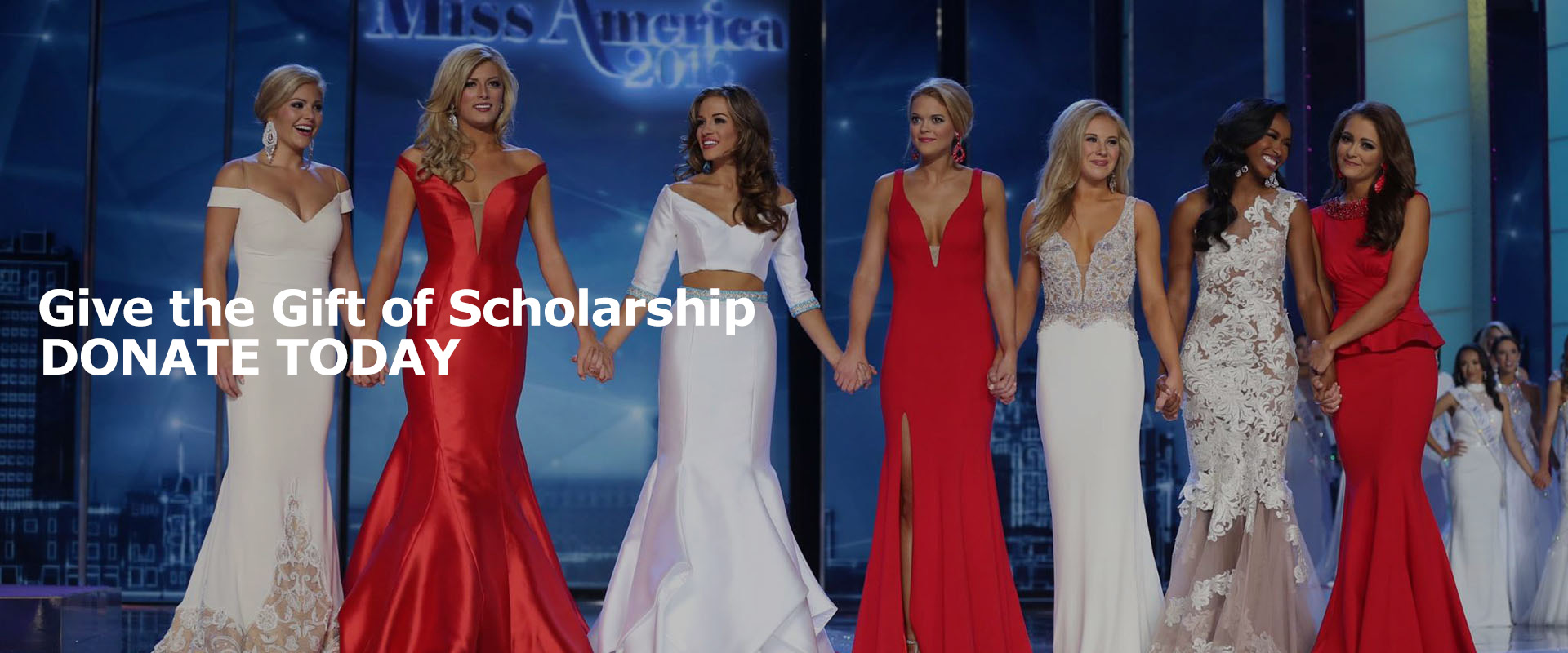 Donate to The Miss America Foundation
