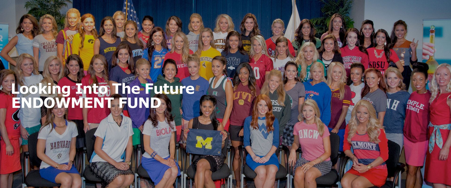 The Miss America Foundation Endowment Fund